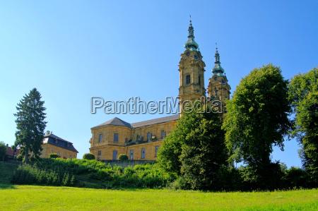 chiesa cattedrale basilica franchi