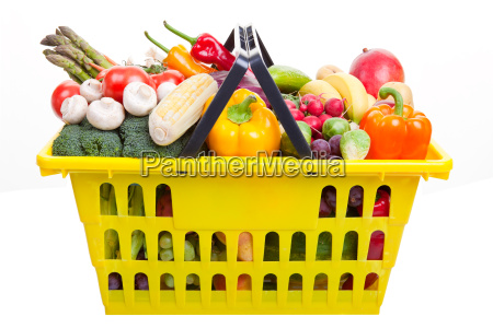 rilasciato cestino frutta negozio comperare appartato