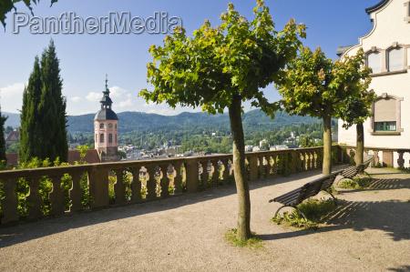 nuovo castello baden baden
