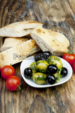 spezia legno dieta oliva scodella tavolo