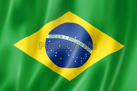 bandiera tessile brasile satin brasiliano