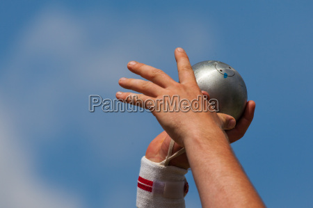 mano mani dito atletica leggera atleta