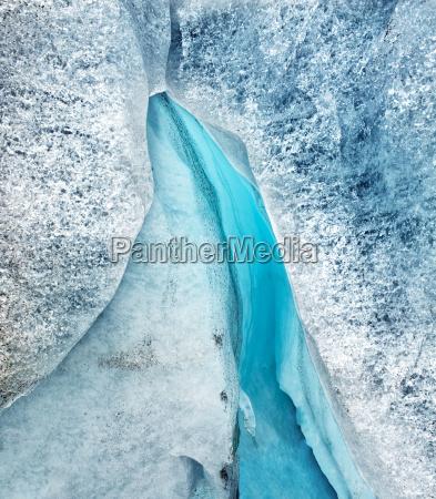 blu islanda ghiacciaio fondale di fondo