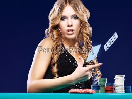 donna gioco giocato giocare sentimenti emozioni