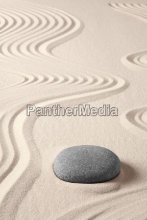equilibrio armonia zen meditazione
