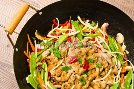 padella, wok - 7719517