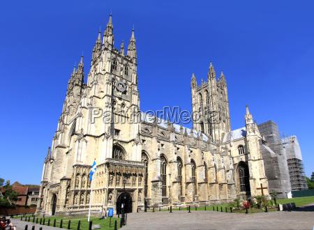 cattedrale inghilterra gran bretagna