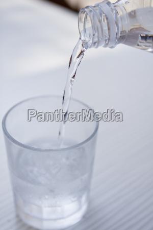 bicchiere bere sport dello sport ristoro