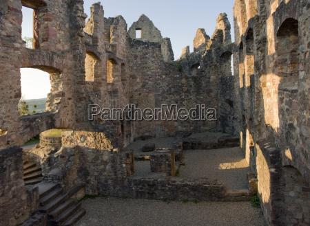 scala scale interno storia monumento pietra