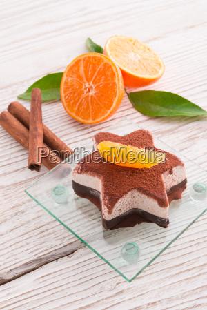 cream star