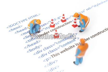 sito web website codice internet worldwideweb