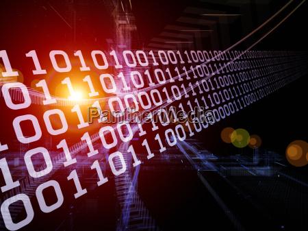 informazioni digital stream