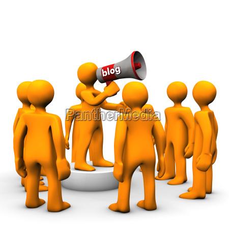 megafon blog group