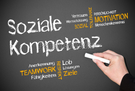 competenza sociale