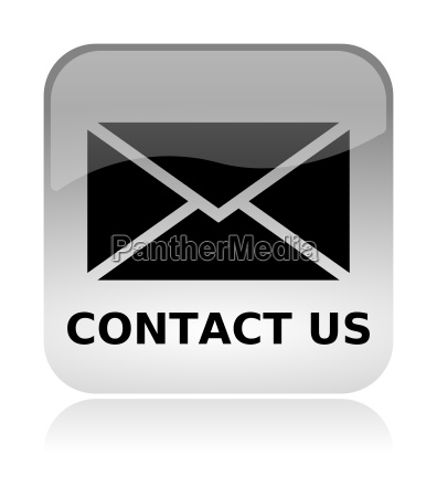 contact us email web interface icon