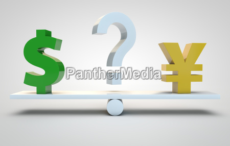 speculazione valutaria dollaro e yen