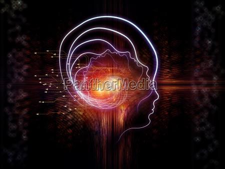 visione della tecnologia umana
