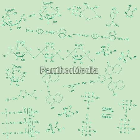 formula carta da parati tappezzeria chimica