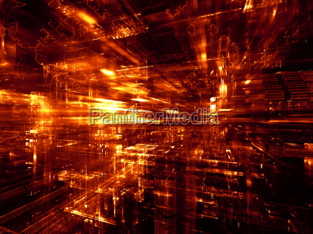 realms of fractal dimensioni