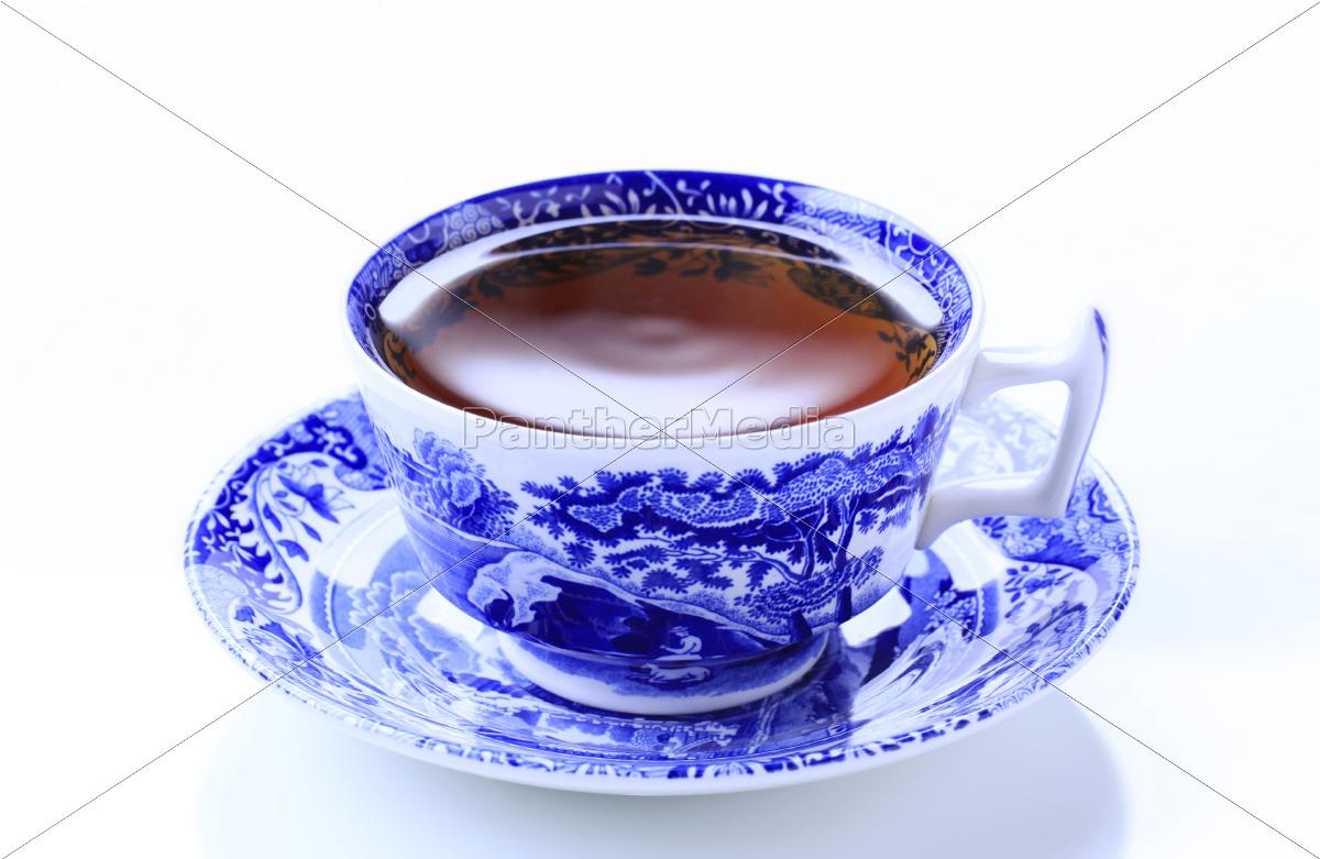 tazza, di, tè - 9356482