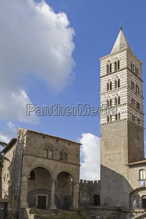 chiesa cattedrale italia