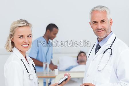 dottore medico parlare parlato parlando chiacchierata