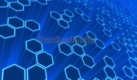 digitale tecnologia astratto techno astrazione furto
