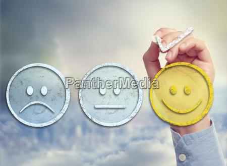 sondaggio sulla soddisfazione dei clienti