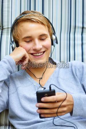 telefono risata sorrisi bello bella ascoltare