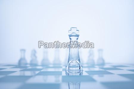 capo leader manager capitano scacchi gioco