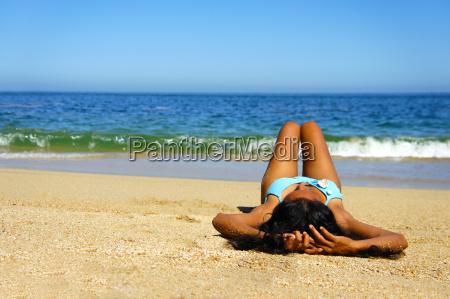 bello bella riva del mare spiaggia