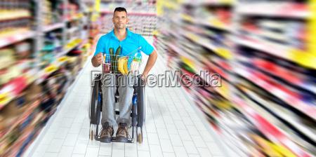 acquisti di sedie a rotelle