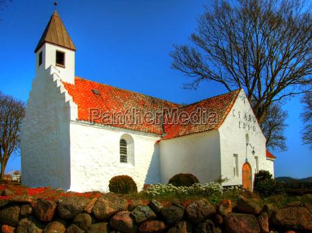 chiesa danimarca relegion