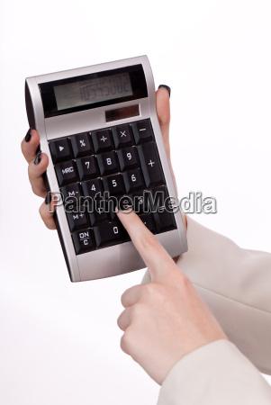 donna telefono ufficio servizio cuffie operatore