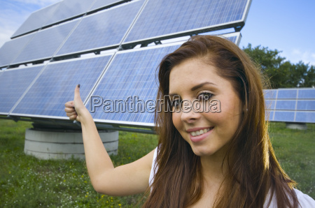 orgoglio per il fotovoltaico