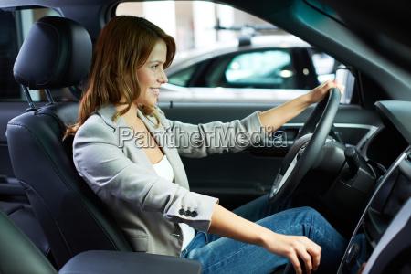 imparare a guidare