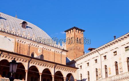 blu torre storico citta cancello portale