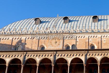 blu storico citta cancello portale orologio