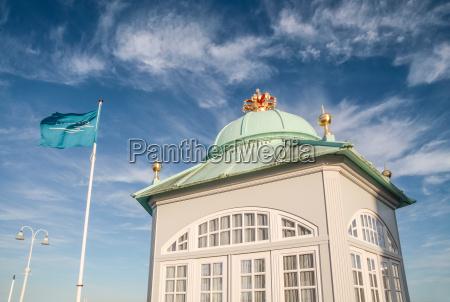 royal pavilion in copenhagen