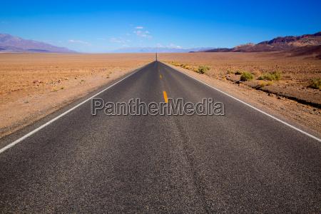 blu viaggio viaggiare morte parco deserto