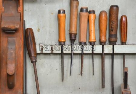 strumenti, in, un, falegname - 10017292