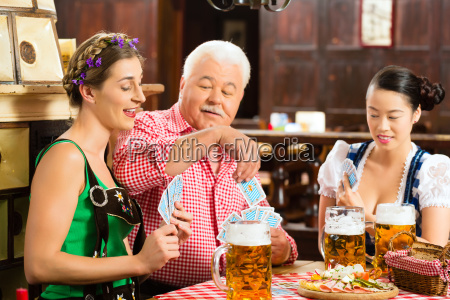 ristorante taverna bar birra costume costume