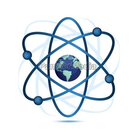 blu rilasciato progettazione concetto modello progetto