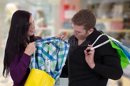 persone popolare uomo umano negozio comperare