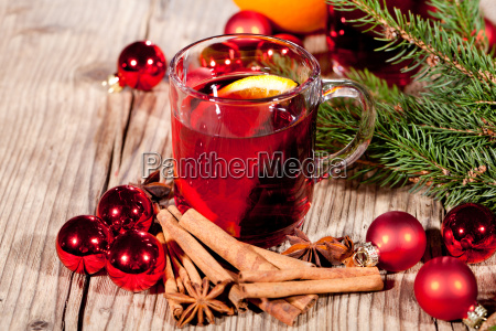 bere avvento vino alcool punzone brule