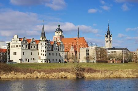 chiesa europa germania costruzione castello edifici