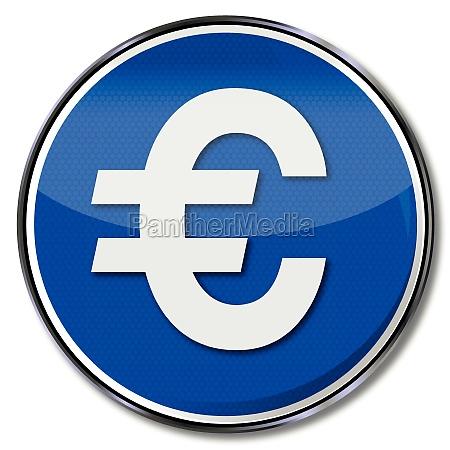euro valuta denaro europa comunita unione