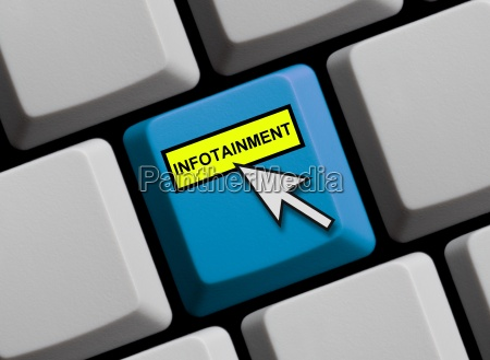 infotainment online