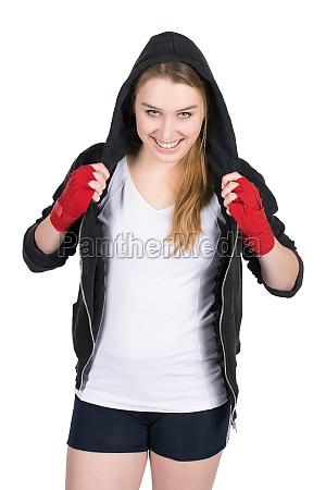 donna sport dello sport sport da