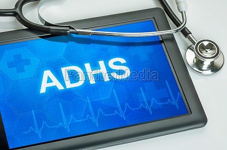 dottore medico blu portatile computer pc
